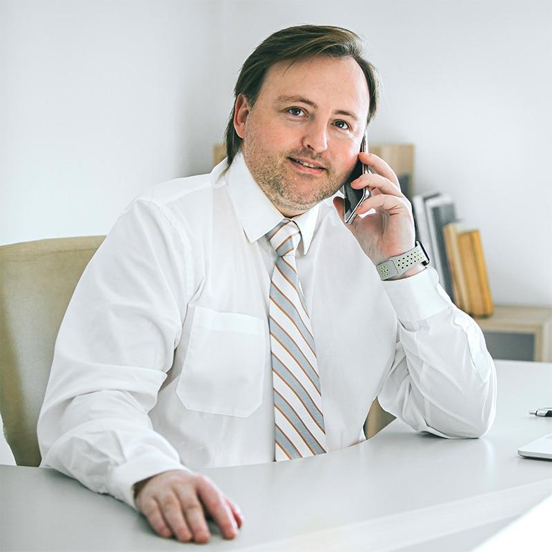 Klemen Kraigher Mišič - telefon